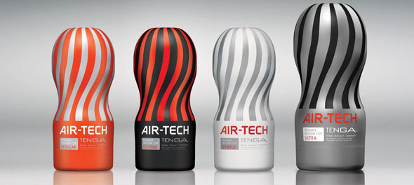 Tenga Air Tech VC Cups