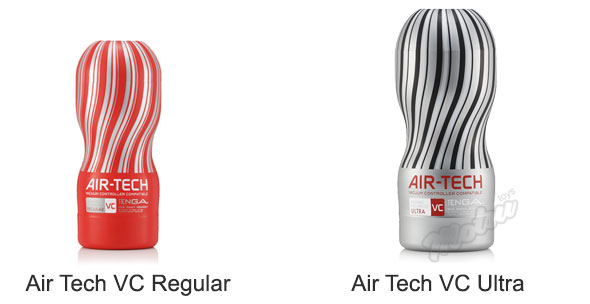 Tenga Air Tech VC Cup